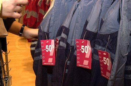 Pound price tags for upper body clothes, England, United ... |Price Tags For Clothing